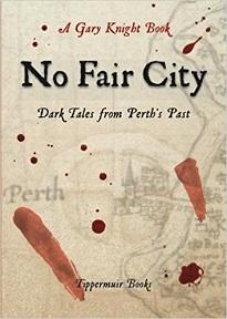 No Fair City Gary Knight Tippermuir Books