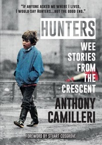 Hunters Wee Tales from the Crescent Anthony Camilleri